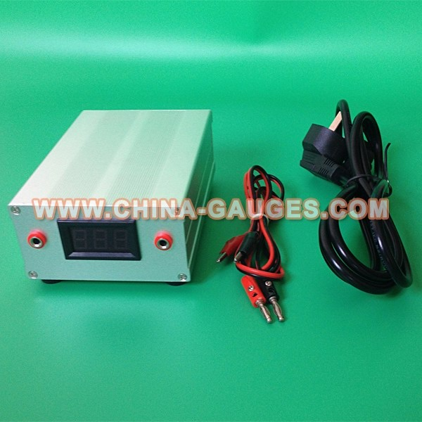 42V AC25mA Indicator for Test Probe Electrical Contact Indicator