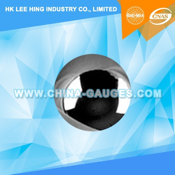 63,5mm Steel Test Ball without Ring