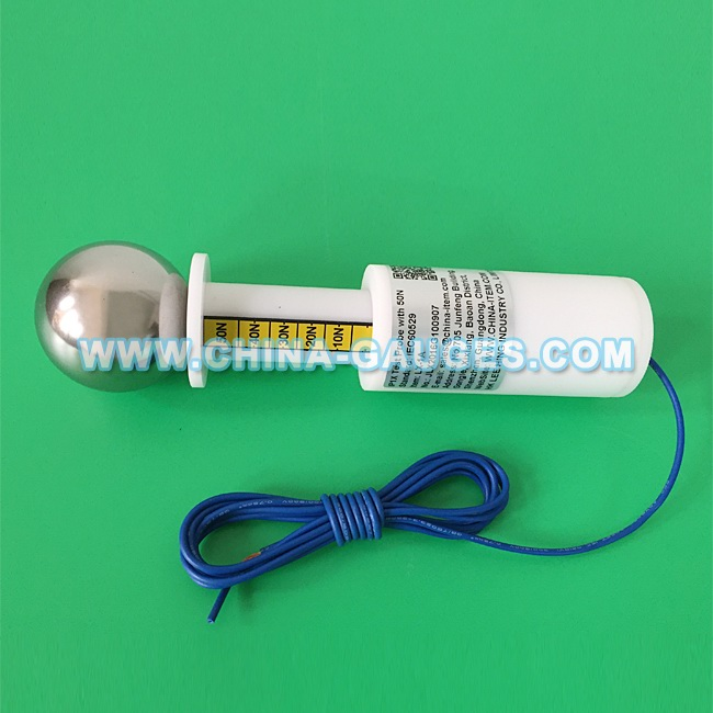 50 mm Ball Accessibility Probe with Handle