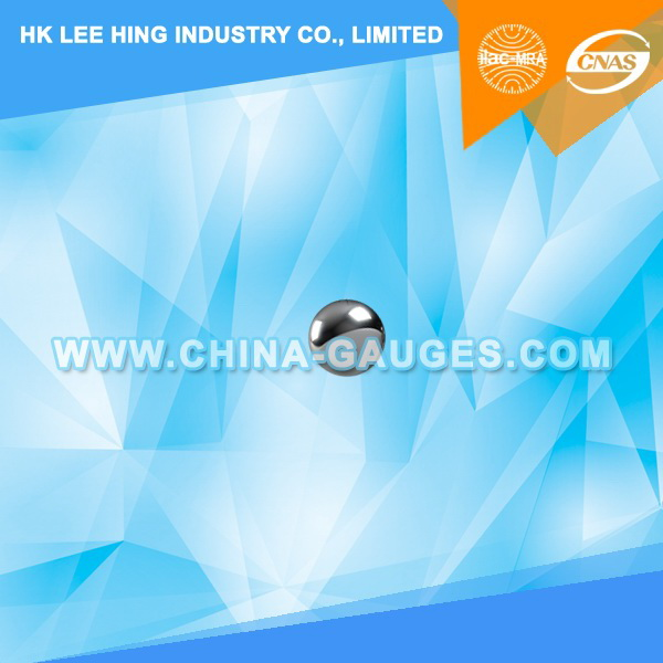 6mm Steel Ball of IEC 60745-1