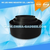 IEC/EN 60335-2-6 Figure 102 Vessel for Testing Induction Hob Elements