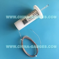 IEC 60335-2-6 Figure 104 - Probe for Measuring Surface Temperatures
